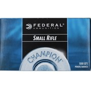 Federal Federal Small Rifle Primer NO. 205