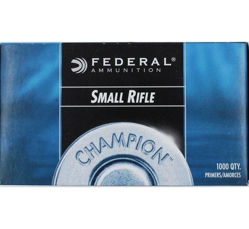 Federal Federal Small Rifle Primer NO. 205