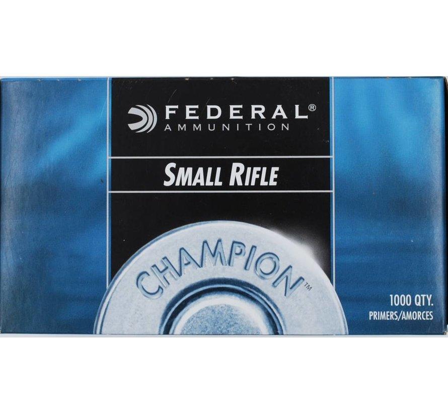 Federal Small Rifle Primer NO. 205