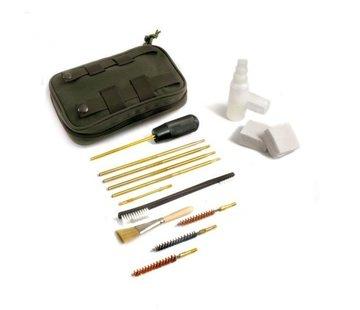 Niebling niebling rifle cleaning kit