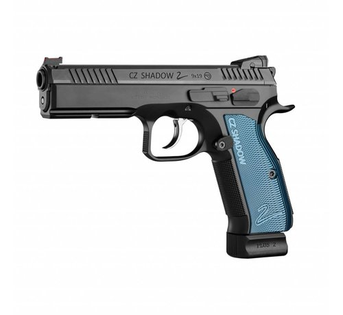 CZ Shadow 2 pistool van CZ