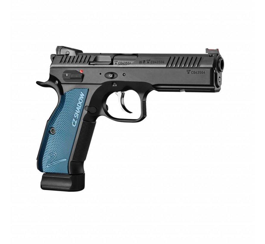 Shadow 2 pistool van CZ