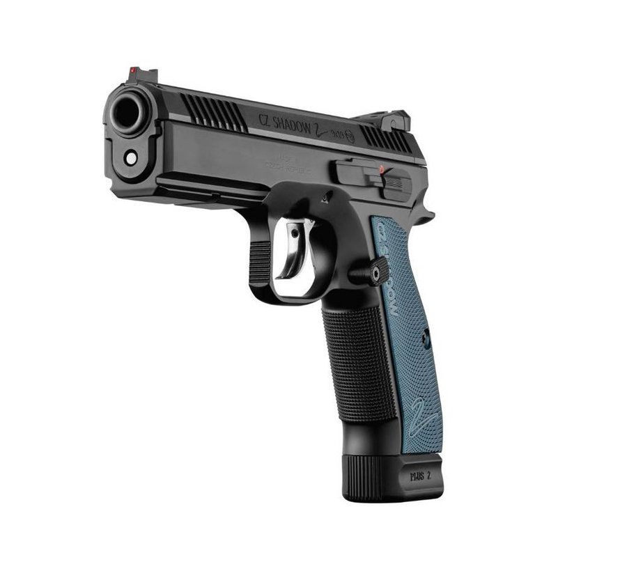Shadow 2 pistol by CZ
