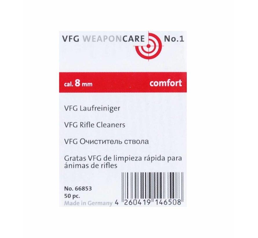 VFG Loopreiniger 8 mm