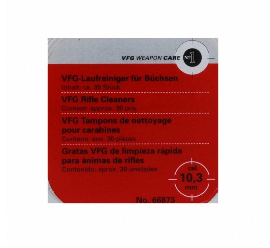 VFG Loopreiniger 10.3 mm