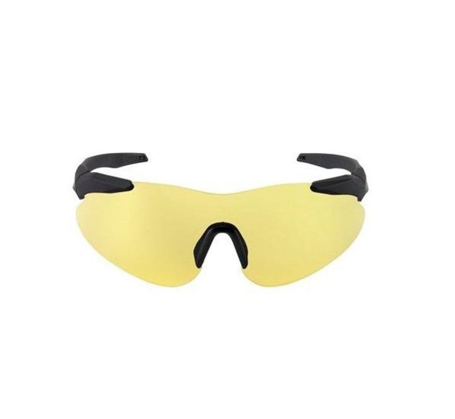 Beretta Shooting glasses Challenge yellow