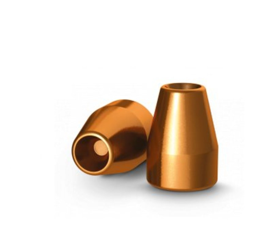 Bullets H&N 9 mm Hollow Point