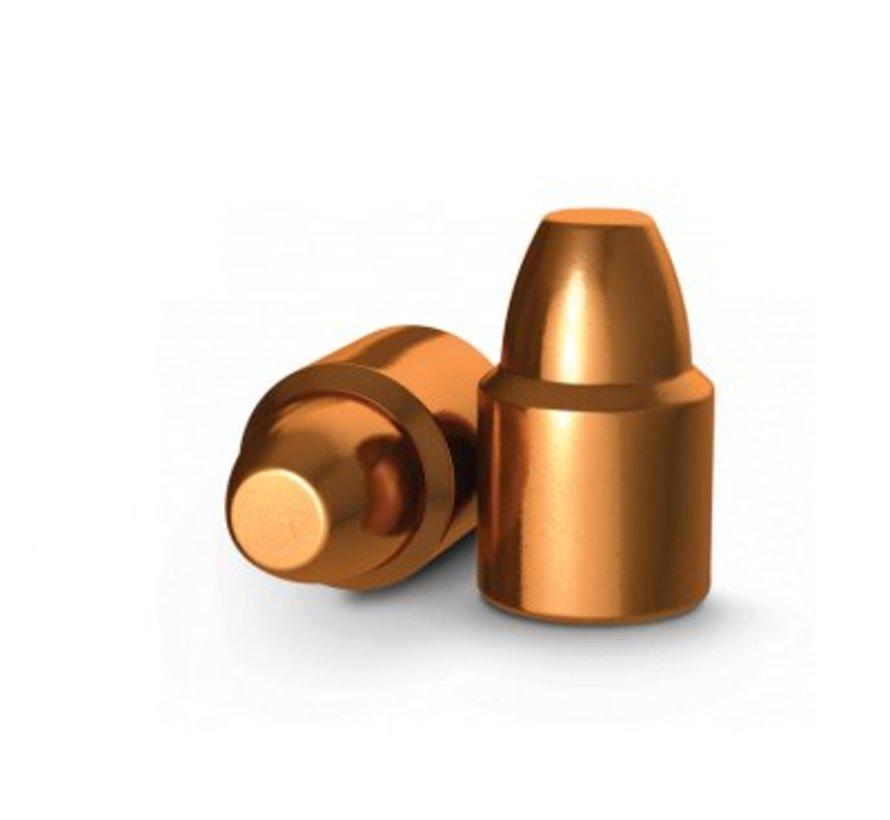 H&N 9 mm Semi Wadcutter Kogelkoppen