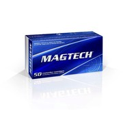 Magtech CBC Magtech 9mm 124 grain