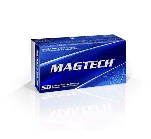 Magtech CBC Magtech 9mm 124 grain (50pc)