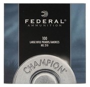 Federal Federal Large Rifle Primer NO. 210