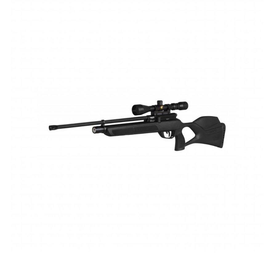 GX 40 PCP airgun by Gamo