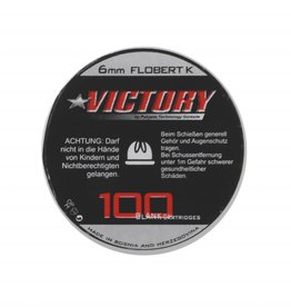 Victory Victory 6mm Flobert Alarmpistool patroon