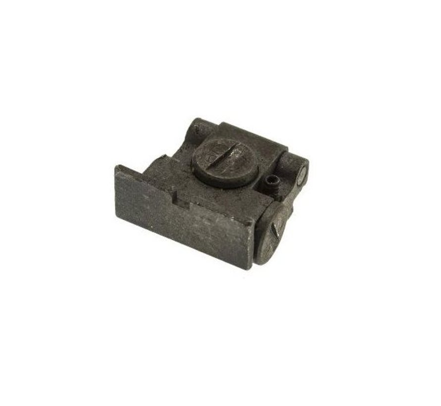 Smith & Wesson Model 41 Rear Sight Assembly
