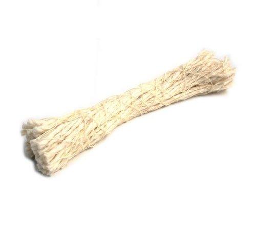 Niebling 7 threads cleaning wick by Niebling