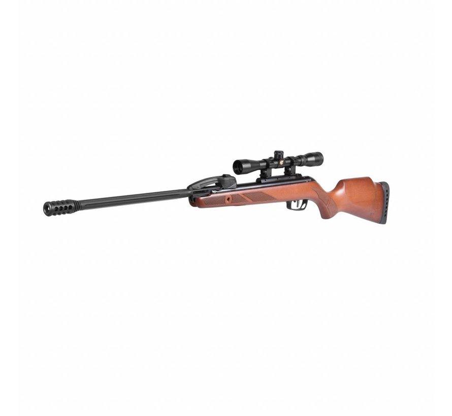 Fast Shot 10x IGT 5,5mm airgun by Gamo