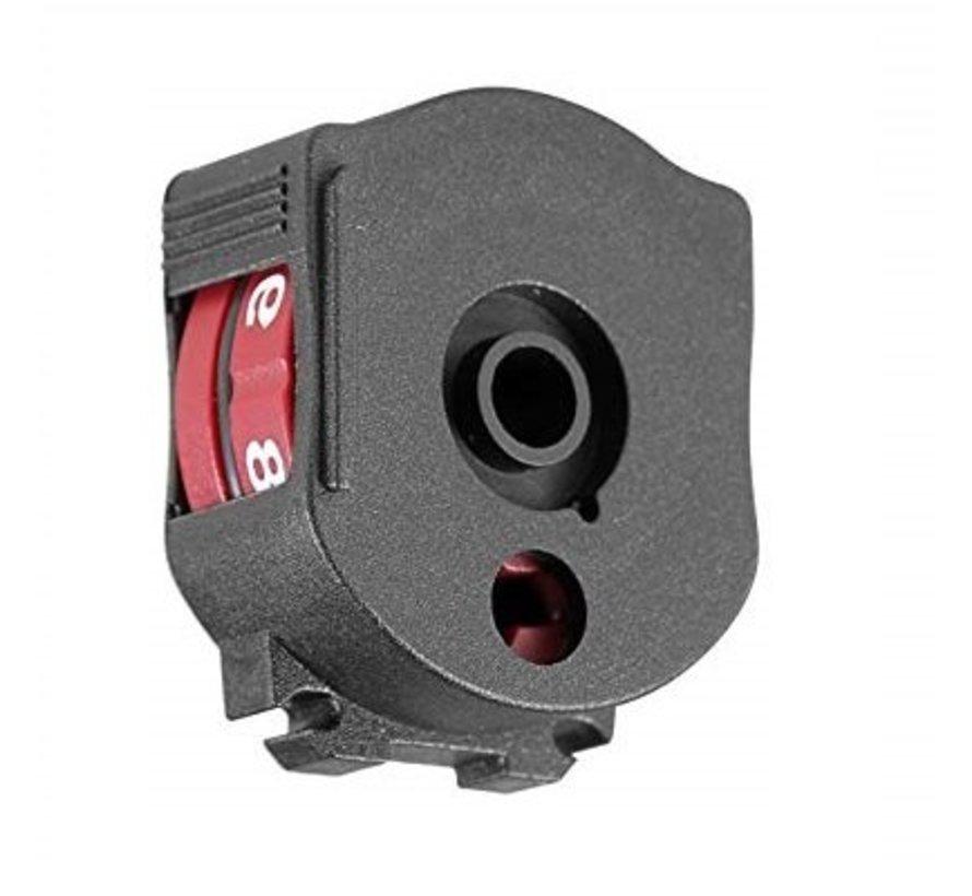 10X Quick shot mgazine 5,5mm GAMO
