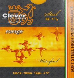 Clever Clever Mirage Waterfowl Cal.12 - 32 gr. - Nr.3