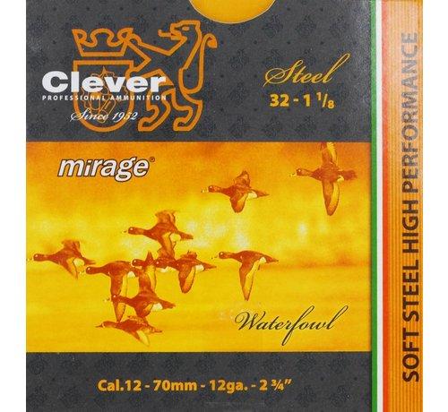 Clever Hagelpatronen 32 gram van Clever