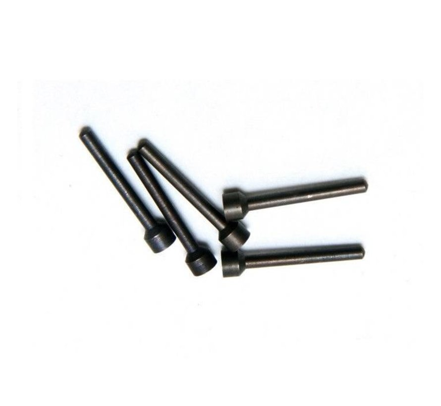 RCBS 90164 Headed Decapping Pin 5-Pack