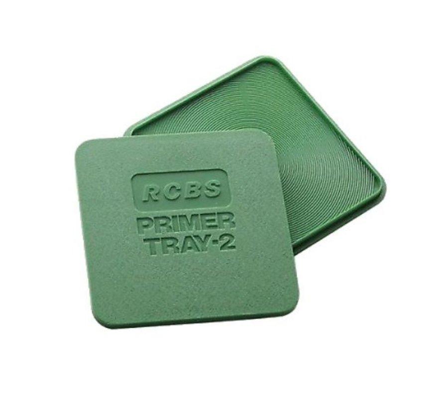 RCBS 09480 Primer Tray 2