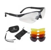 Radians Radians schietbril 5 Lens Kit