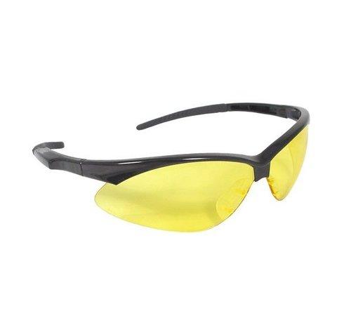 Radians Radians schietbril Outback geel