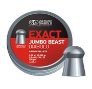 JSB  JSB Jumbo Beast Diabolo 5,52mm 33,956gr