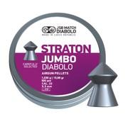 JSB  JSB Straton Jumbo Diabolo 5.50mm 15.89gr (500pc)