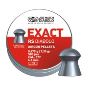 JSB  JSB Exact RS 4,52mm 7,33 gr