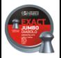 JSB Exact Jumbo Diabolo 5.50mm 15,89gr