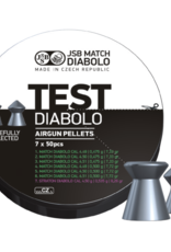 JSB  JSB Match Light Test Diabolo  4.5mm