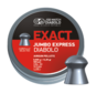 JSB Exact Jumbo Express Diabolo 5.52mm 14.35gr (500)