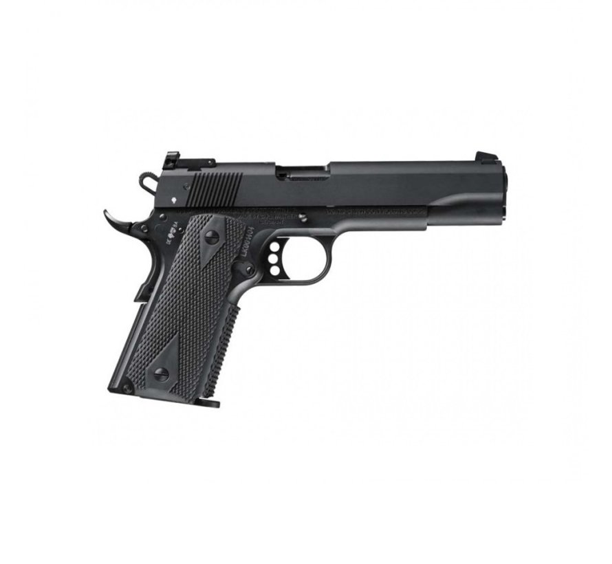 Walther Colt 1911 Gold Cup (GOVERNMENT) .22LR