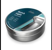 Haendler & Natermann H&N Match Light 7,87gr. 4.5mm.