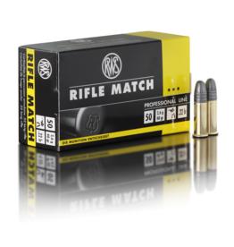 RWS RWS Rifle Match .22 LR 40grain