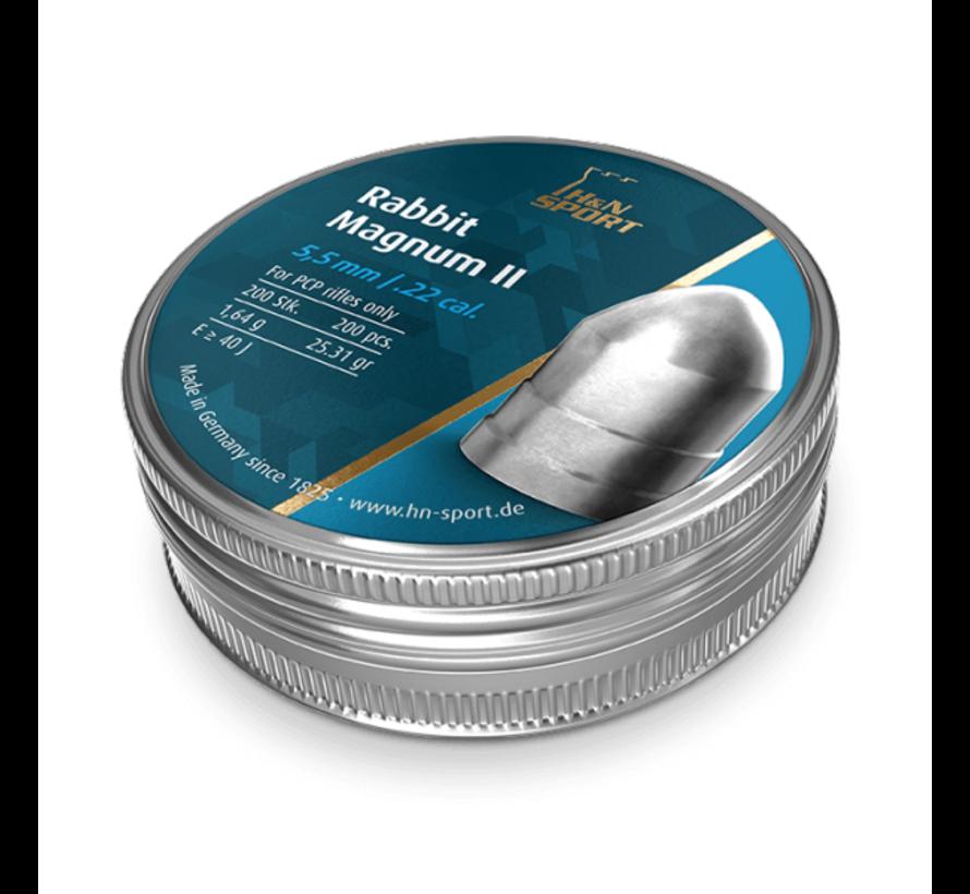 H&N Rabbit Magnum II 5.5 mm
