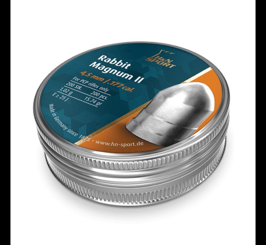 H&N Rabbit Magnum II 4.5 mm