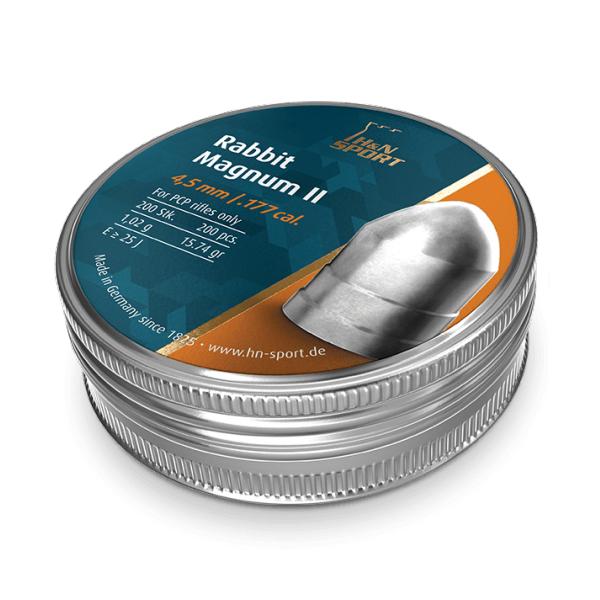 H&N H&N Rabbit Magnum II 4.5 mm
