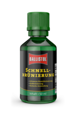 Ballistol Ballistol Schnell Brunierung 50 ml