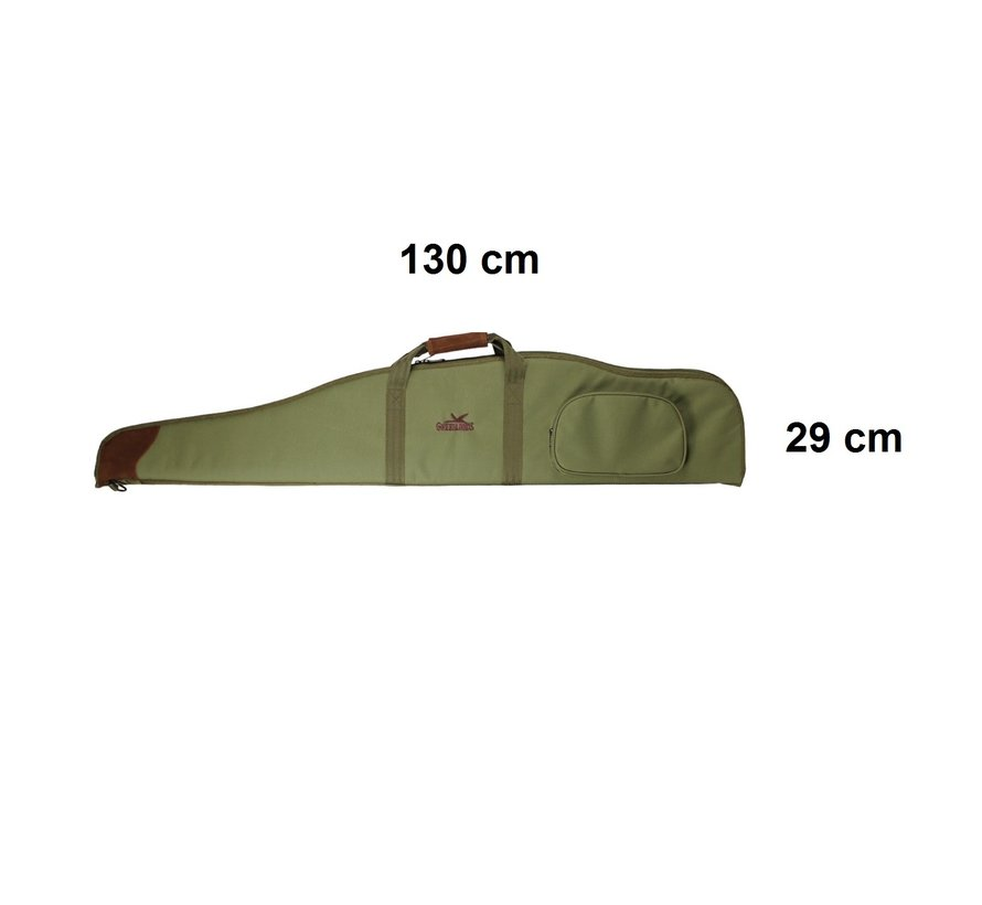 Greenlands Rifle Pouch 130 cm