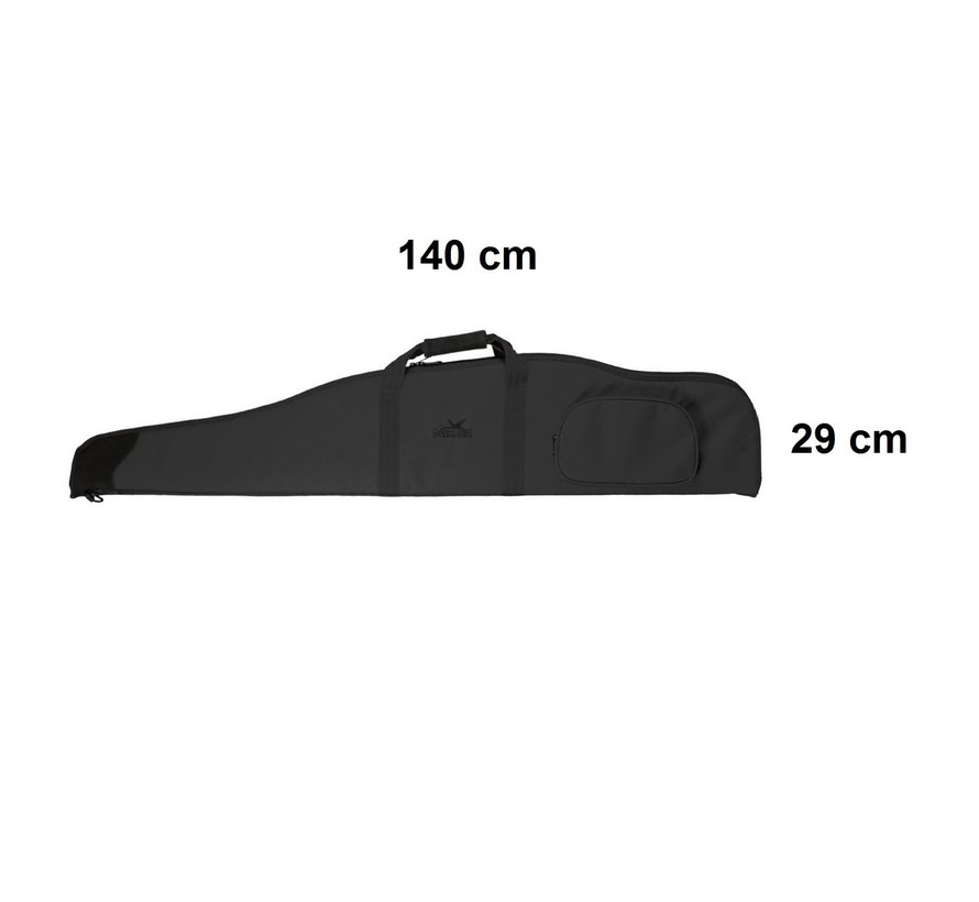Greenlands Rifle Pouch 140 cm