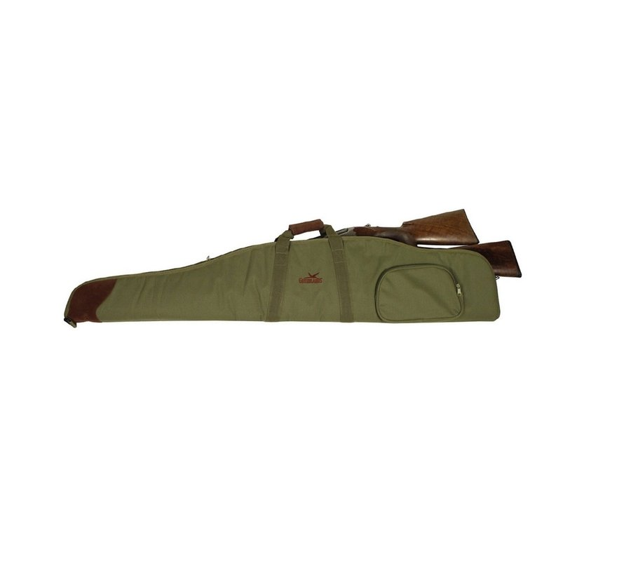 Greenlands Double Rifle Pouch 130 cm