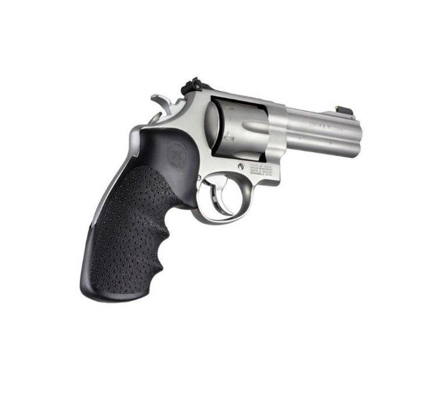 Hogue Smith & Wesson N frame round butt