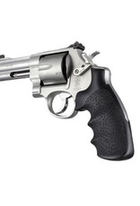 Smith & Wesson Hogue Smith & Wesson N frame round butt