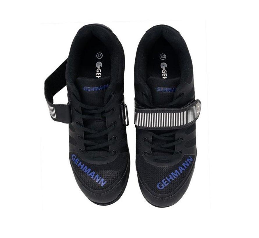 Gehmann 487 Pistol Shoe Sneaker