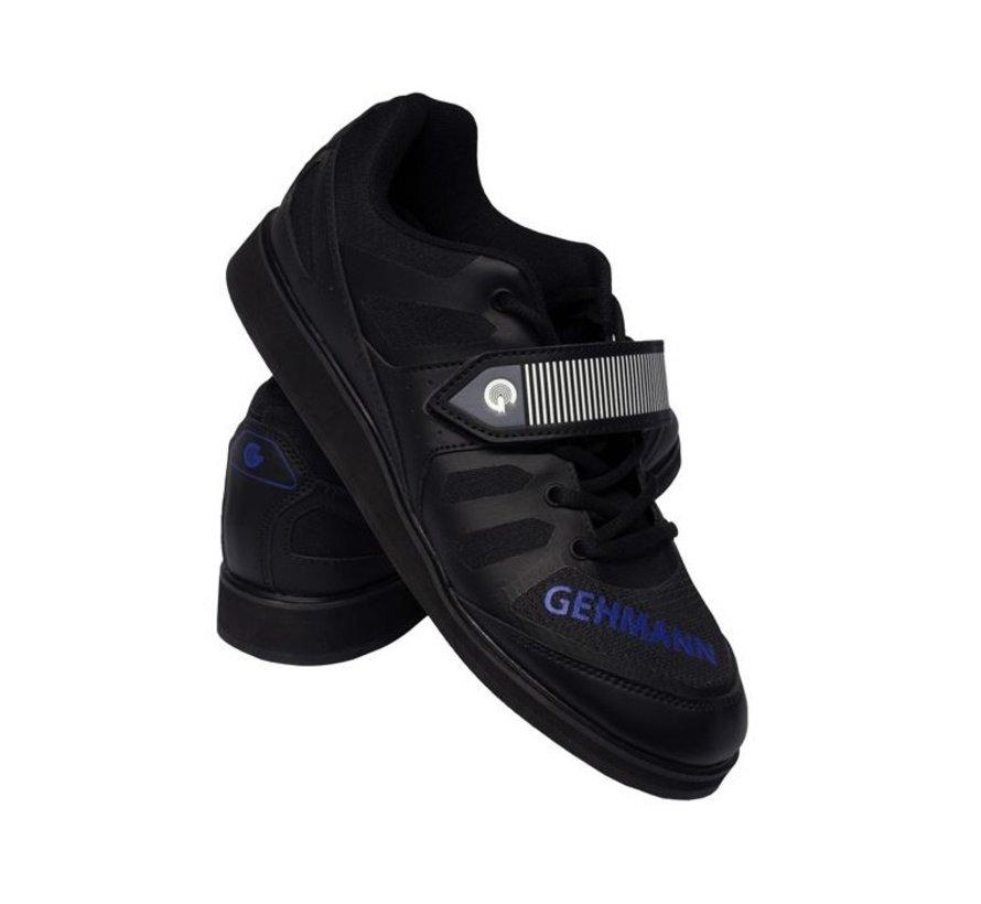 Gehmann 487  Sneaker Pistool Schutters