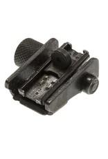 M1 Carbine M1 Carbine rear sight