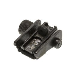 M1 Carbine M1 Carbine rear sight