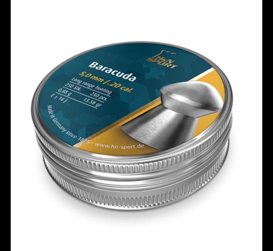 H&N Baracuda .20 13.58 gr